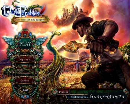 Dark Parables 6: Jack and the Sky Kingdom Collector's Edition (2014/ENG)