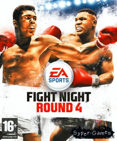 Fight Night Round 4 Best (PC/RUS)
