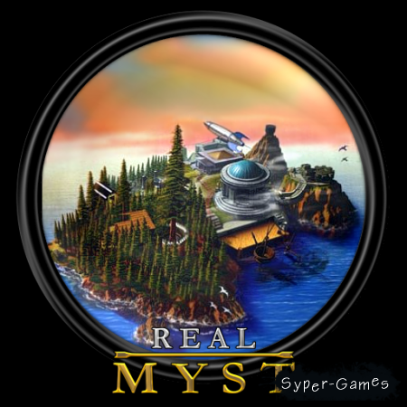REAL MYST:  HD Edition (ENG/2014)