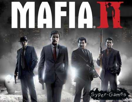 Mafia 2 / Мафия 2 ORIGINAL EDITION (RUS / Windows and Mac Os)