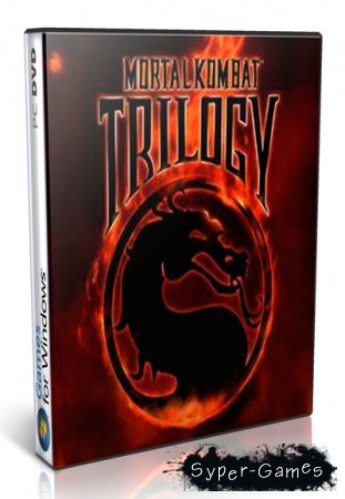 Mortal Kombat Trilogy Original (PC / 1996)