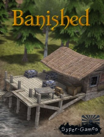 Banished (2014/ENG)