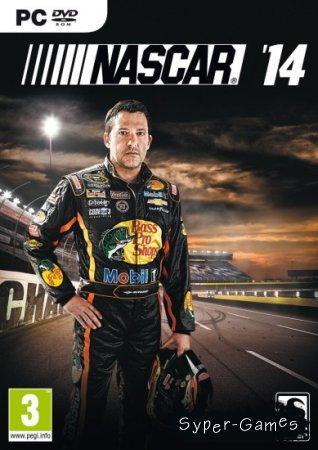 NASCAR '14 (2014/ENG)