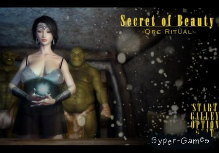 Secret of Beauty: Orc Ritual  (2014)