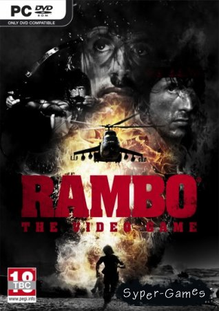 Rambo: The Video Game (2014/ENG/MULTI5)