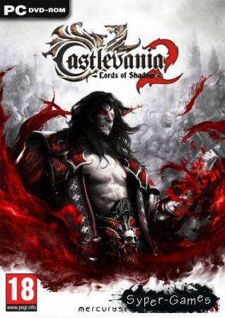 Castlevania: Lords of Shadow 2 (2014/ENG/MULTI6)