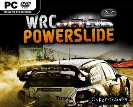 WRC Powerslide (2014/PC/английский/Repack)