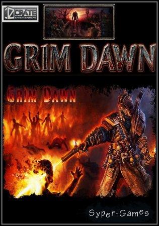 Grim Dawn [ALPHA   v.0.2.3.0(b17)] (2013/PC/Rus Eng)