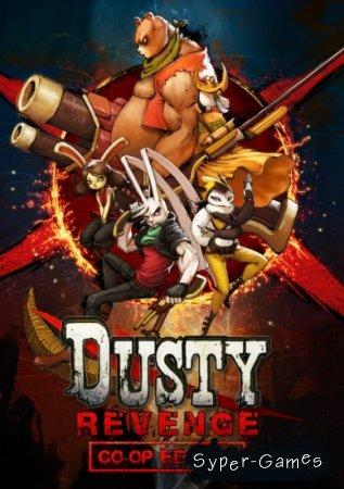 Dusty Revenge:Co-Op Edition (2014/ENG)