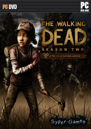 The Walking Dead: Season Two Episode 2 - A House Divided (2014/ENG)