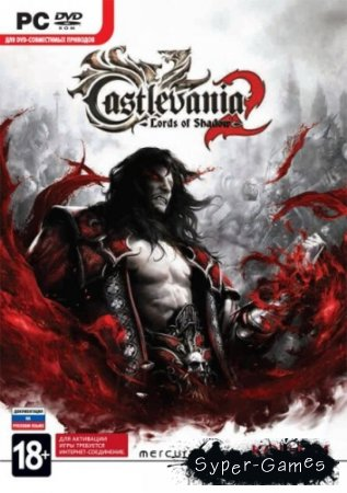 Castlevania: Lords of Shadow 2 (2014/RUS/ENG/RePack от Чувак)