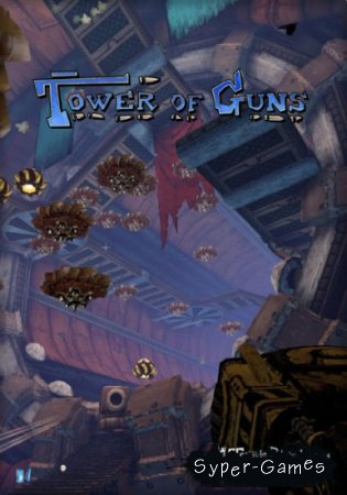 Tower Of Guns (2014/ENG)