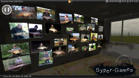 Carp Fishing Simulator v1.5