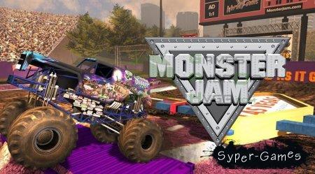 Monster Jam v1.07