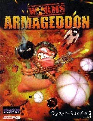 Worms Armageddon / Червяки Армагеддон (1999/RUS/ENG/RePack)