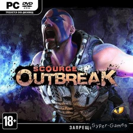 Scourge: Outbreak (2014/RUS/ENG/MULTI6/RePack R.G. Механики)