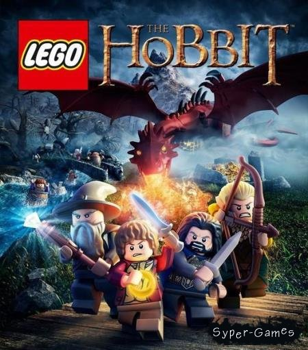 LEGO The Hobbit (2014/RUS/ENG/MULTI10)