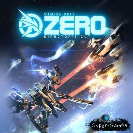 Strike Suit Zero - Director's Cut 1.0 (2014/RUS/ENG) RePack Audioslave