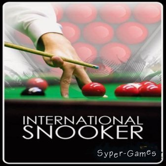 International Snooker (2014/Eng)