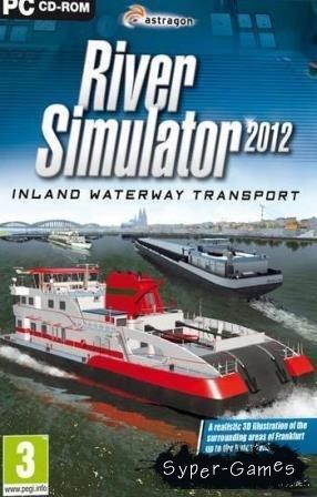 River Simulator 2012 (2014/Ger/Eng)