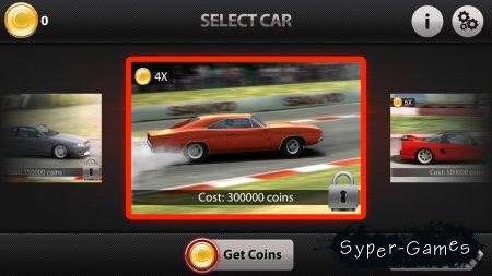 CarX Drift Racing v1.1