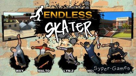 Endless Skater v1.01 Ful