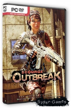 Scourge: Outbreak - Ambrosia Bundle (2014/PC/Rus|Multy7) Steam-Rip от Brick