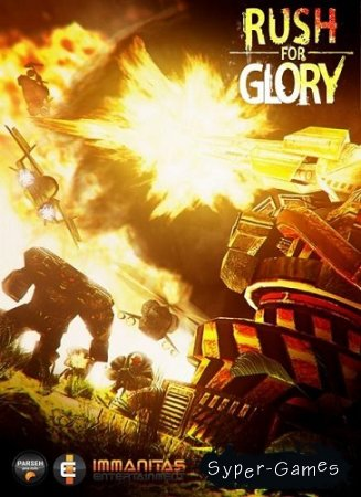 Rush for Glory (2014/PC/ENG) RePack �� R.G. ILITA