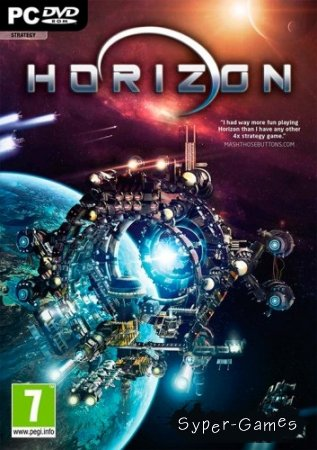 Horizon (2014/PC/RUS) FLT