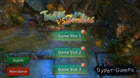 Taoist vs Zombies v1.1