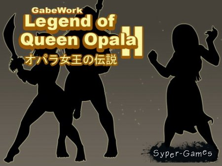 Legend of Queen Opala II Episod 1-2-3 (2012/ENG/PC)