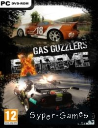 Gas Guzzlers Extreme Steam-Rip ot Let'sPlay