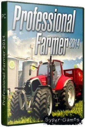 Professional Farmer 2014 Collector's Edition v 1.0.14 + 1 DLC (2014/Rus/Eng/Repack by Fenixx)