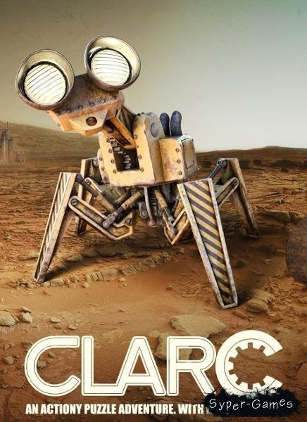 CLARC (2014/RUS/ENG/MULTi6)