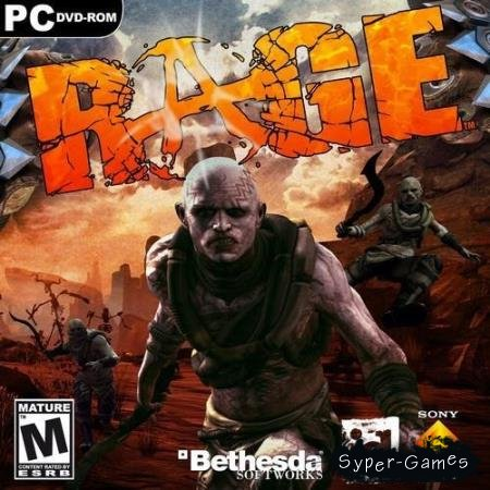 RAGE: Complete Edition (2011/RUS/ENG/MULTi9-PROPHET)