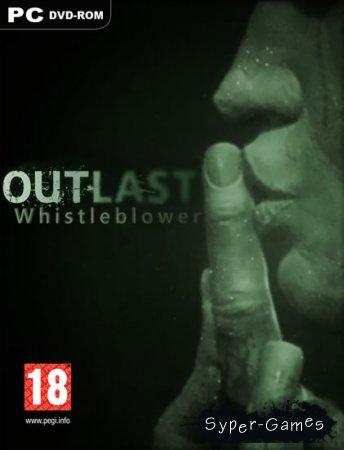 Outlast: Whistleblower (2014/RUS/ENG/MULTI9)