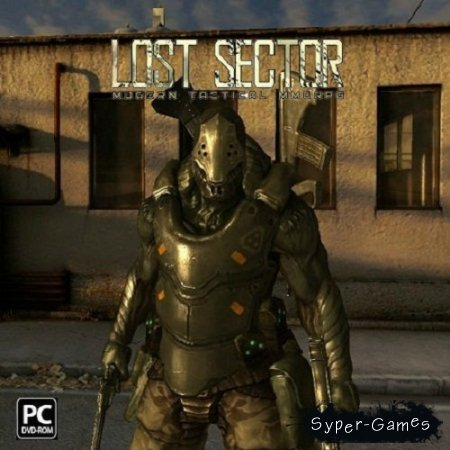 Lost Sector (2014|RePack|PC)