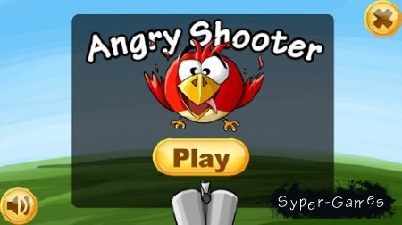 Angry Shooter для Android