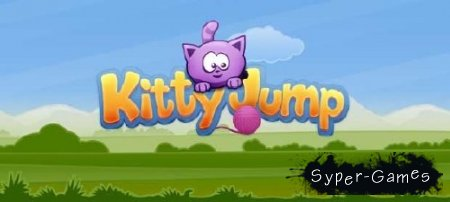 Kitty Jump для Android