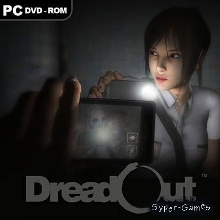 DreadOut (2014/ENG)