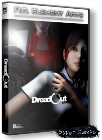 DreadOut (2013/PC/Eng) RePack by R.G. Element Arts