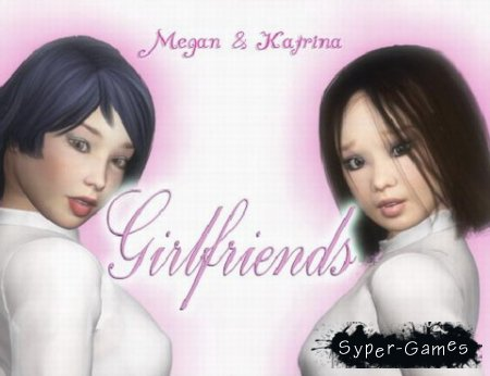 Girlfriends (2010/RUS/PC)