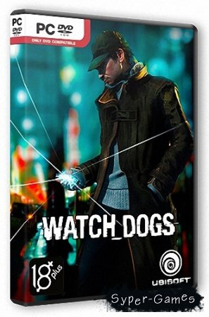 Watch Dogs: Digital Deluxe Edition (2014/PC/Rus) RePack от R.G. Freedom
