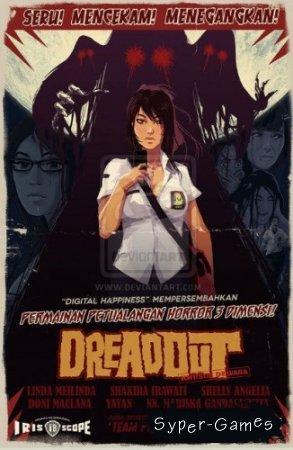 DreadOut [v.1.5.0] (2014/PC/Rus) Repack от Decepticon