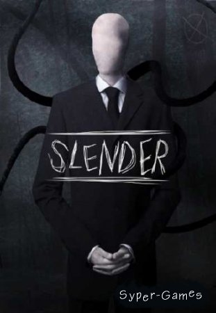 Slender: Long Night (2014/RUS)