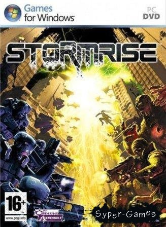 Stormrise (2014/Eng/Riped by KaOs)