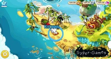 Angry Birds Epic v1.0.8