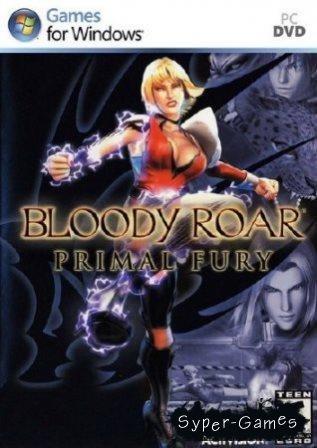 Bloody Roar Primal Fury (2014/Rus/Eng)