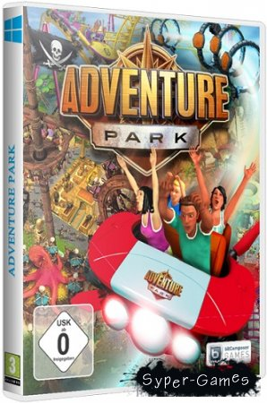 Adventure Park [v1.02] (2013/PC/Rus) RePack �� R.G. UPG