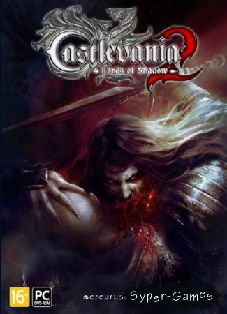 Castlevania: Lords of Shadow 2 (2014/Rus/Eng/PC) RePack by R.G. ReStorers